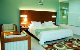 Last Hour Deal A C Executive Room(Double Occupancy)