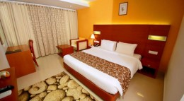 Last Hour Deal A C Executive Room(Single Occupancy)