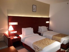 Last Hour Deal A C Standard Room (Double Occupancy)