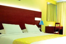Last Hour Deal A C Standard Room (Single Occupancy)