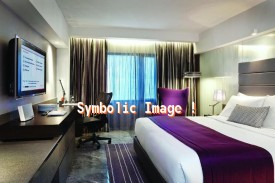 Last Hour Deal Ac Executive single Room