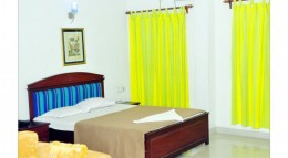 Last Hour Deal Budget Double Room