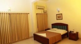 Last Hour Deal Business Double Room