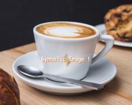 LastHourDeal Cappuccino