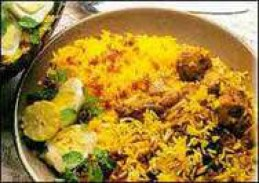 Last Hour Deal Chicken Biriyani