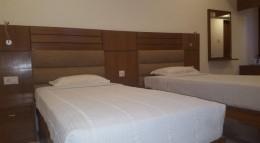 Last Hour Deal Deluxe Double Room HOTEL SREE GOKULAM RESIDENCY
