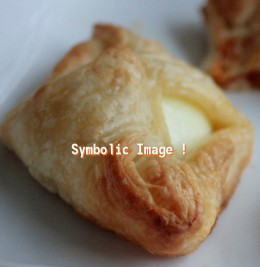 Last Hour Deal Egg Puffs