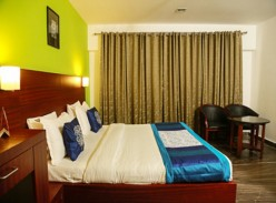 Last Hour Deal Luxury Room