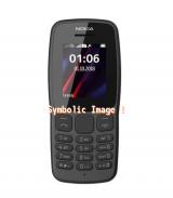 Last Hour Deal LHD Nokia 106  (Grey)