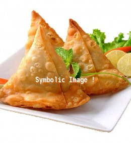 Last Hour Deal Samosa